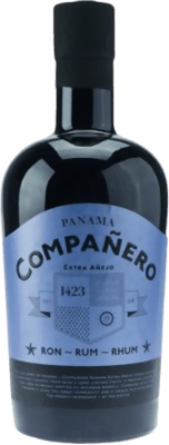 Companero Panama Extra Añejo 12-Year rum