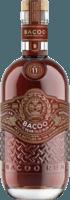 Bacoo 11-Year rum
