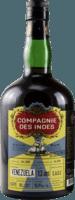 Compagnie des Indes 2005 Venezuela C.A.D.C. Single Cask 13-Year rum