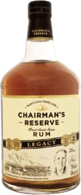 Chairman's Reserve Legacy 5-8 Years rum