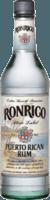 Small ronrico silver label rum