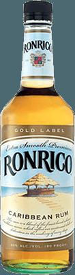 Ronrico Gold Label rum