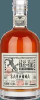 Rum Nation 2007 Savanna 13-Year rum