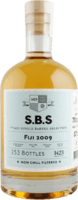 S.B.S. 2009 Fiji 11-Year rum