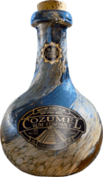 Small cozumel mayan aged rum