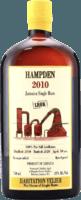 Habitation Velier 2010 Hampden LROK 10-Year rum