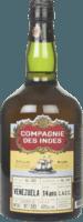 Compagnie des Indes 2005 Venezuela C.A.D.C. 14-Year rum