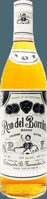 Ron Del Barrilito 2 Star rum