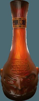 Deadhead Aged 10 years rum
