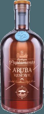 Papiamento 2017 Aruba Reserve 15-Year rum