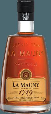 La Mauny 1749 rum