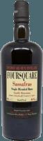 Foursquare Sassafras 14-Year rum