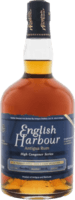 English Harbour 2014 High Congener Series 6-Year rum