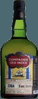 Compagnie des Indes Cuba Secrete 9-Year rum