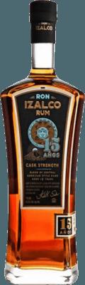 Izalco 2005 Cask Strength 15-Year rum