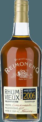 Reimonenq 2006 rum