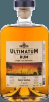 Ultimatum 1999 Cuba Sancti Spiritis 18-Year rum