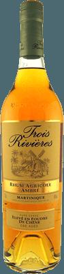 Trois Rivieres Ambre rum
