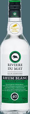 Riviere du Mat Blanc rum