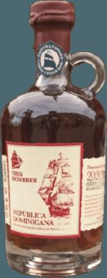 Tres Hombres 2002 Edition 42 Dominican Republic 18-Year rum