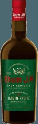 Rhum JM Jardin Fruité rum