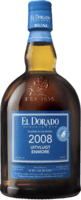 El Dorado 2008 Uitvlugt Enmore Blue rum
