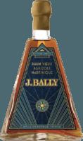 J. Bally Art Deco 12-Year rum