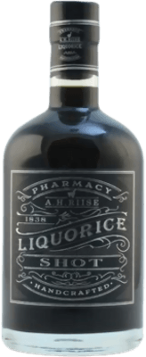 A. H. Riise Pharmacy Liquorice rum