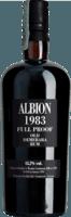 Velier 1983 Albion rum