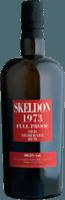 Velier 1973 Skeldon rum