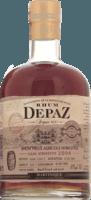 Depaz 2004 Cask Strength 13-Year rum