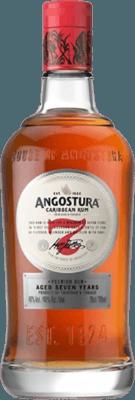 Angostura 7-Year rum