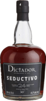 Dictador 1994 Seductivo 24-Year rum