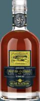 Rum Nation 2009 British Guyana Limited Edition 10-Year rum
