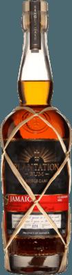 Plantation 2000 Jamaica Single 19-Year rum