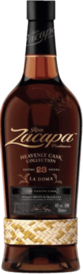 Ron Zacapa La Doma Heavenly Cask rum
