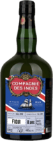 Compagnie des Indes Fidji South Pacific 8-Year rum