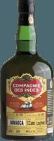 Compagnie des Indes 2003 Jamaica Long Pond 12-Year rum