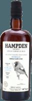 Hampden Estate 2011 Spindalis 9-Year rum