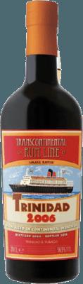 Transcontinental Rum Line 2006 Trinidad 11-Year rum