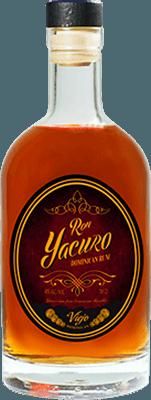 Yacuro Viejo 12-Year rum