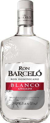 Barcelo Blanco rum
