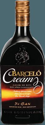 Barcelo Cream rum
