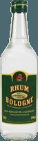Bologne Blanc 40% rum