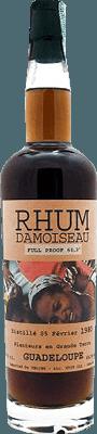 Damoiseau 1980 Full Proof 22-Year rum