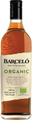 Barcelo Organic rum