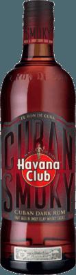 Havana Club Cuban Smoky rum