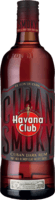 Havana Club Cuban Smoky rum