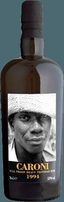 Caroni 1994 Trinidad rum