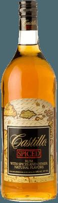 Castillo Spiced rum